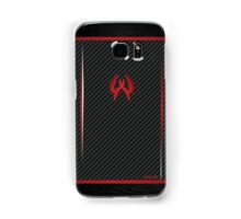 Redline Samsung Galaxy S7 Edge Case Samsung Galaxy Case/Skin
