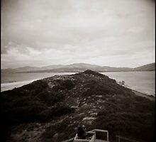 { Bruny Island Tasmania } by Lucia Fischer