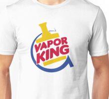 Vapor King Unisex T-Shirt