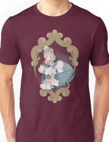 Madame de Pompadour and Furfrou Unisex T-Shirt