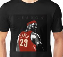 King James Unisex T-Shirt
