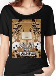 Zomar The Great - Balancing Act Women's Relaxed Fit T-Shirt
