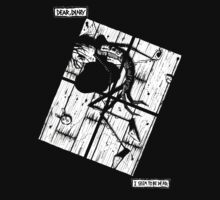 Johnny the Homicidal Maniac I Seem To Be Dead by Degen072183