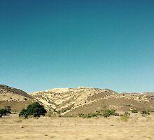 mountains  by Kat Murphy-Nemsik