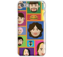 Aaand We're The... iPhone Case/Skin