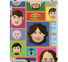 Aaand We're The... iPad Case/Skin