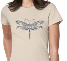 Hover Womens Fitted T-Shirt