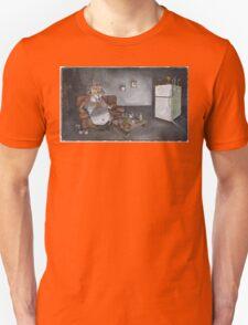 Gluttonous Gazelle Unisex T-Shirt