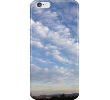 hayward sunrise iPhone Case/Skin
