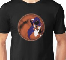 Sailor Planet Mars Unisex T-Shirt