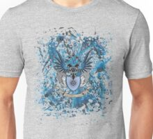 Blue Lodge Brother Unisex T-Shirt