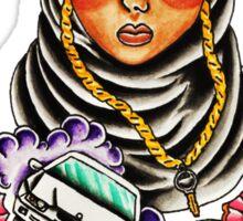 Bad Girls Sticker