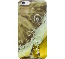 Cool Lemon. iPhone Case/Skin