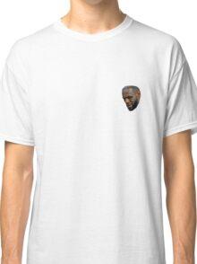LEBRON TRASH TALK FACE Classic T-Shirt
