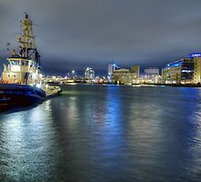 Harbour Downtime Malmö. by eXparte-se