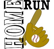 Baseball Lover Photographic Print