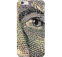 Twenty Eyes. iPhone Case/Skin