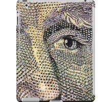 Twenty Eyes. iPad Case/Skin