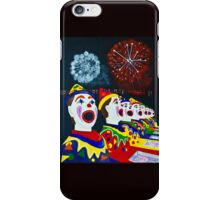 New Year Lakes Entrance  iPhone Case/Skin