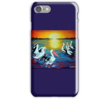 Marlo Sunset iPhone Case/Skin