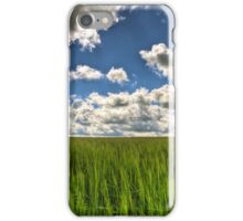 Elysian Fields. iPhone Case/Skin