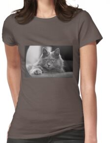 Crookshanks (Clothing Products) Womens Fitted T-Shirt