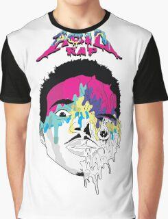 Acid RAP Graphic T-Shirt