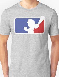 Major League Mario T-Shirt