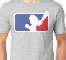 Major League Mario Unisex T-Shirt