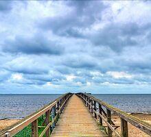 Horizon Line. by eXparte-se