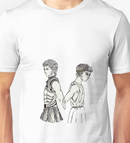 The Song of Achilles Unisex T-Shirt