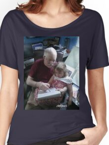 Drawing With Gracie Women's Relaxed Fit T-Shirt