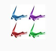 Coloured Crocodiles T-Shirt