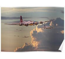 B17 - Just Another Day Poster