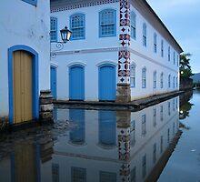 Street Floods by JoEveritt