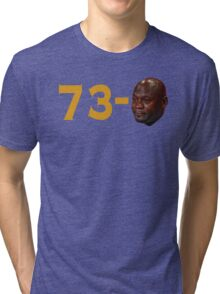73 - WELP Tri-blend T-Shirt