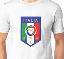 Italy Football Unisex T-Shirt