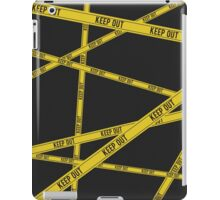 Durarara!! iPad Case/Skin