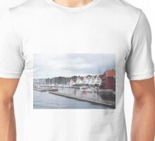 The Waterfront Unisex T-Shirt