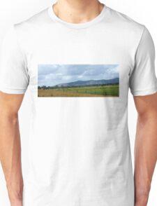 LONE RIDER Unisex T-Shirt