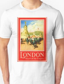 London - Heart of the Empire Unisex T-Shirt