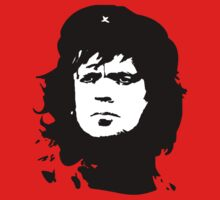 Tyrion Lannister Che Guevara parody  by MalcolmWest