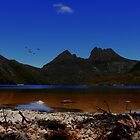 Cradle Mountain - Tasmania by Josie Jackson