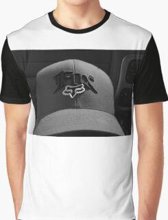 FOX HEAD Graphic T-Shirt