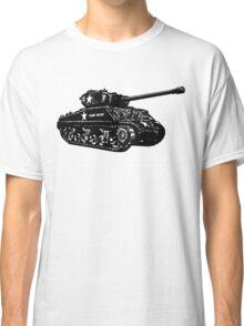 M4A3E2 Sherman Jumbo Classic T-Shirt