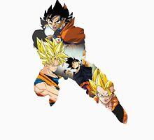 Goku DBZ  Unisex T-Shirt