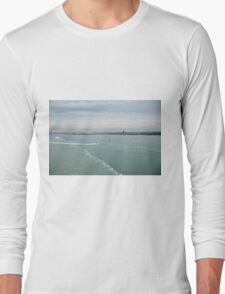 Just One More Day. . . Long Sleeve T-Shirt