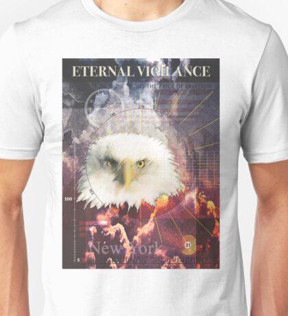 Eternal Vigilance Unisex T-Shirt