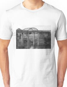 BRIDGE Unisex T-Shirt