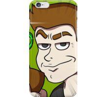 A Handsome Devil iPhone Case/Skin